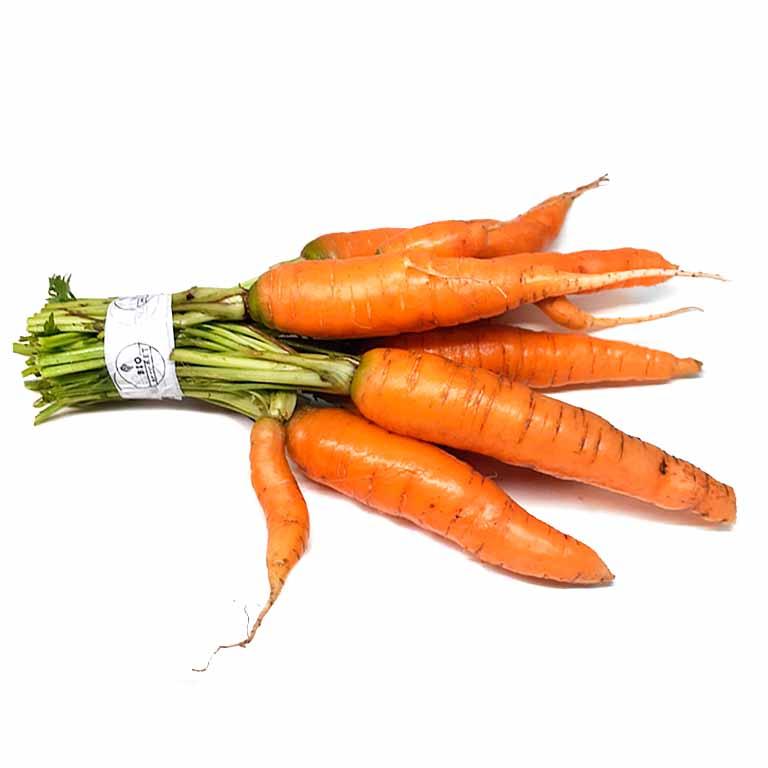 Zanahoria Organica 500g Biomarket Se obtiene de plantas que crecen de una semilla de patata en un huerto mediano o en un huerto grande. zanahoria organica 500g