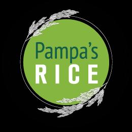PAMPAS RICE